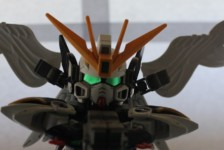 SD Wing 0 Custom EW