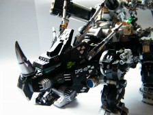 Zoids: Dark Horn