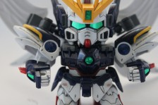 SD Wing 0 Custom EW