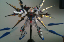 MG Strike Freedom FBM