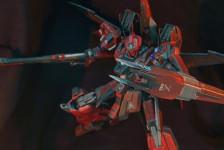 HGUC – ReZel (Custom Commander Type)