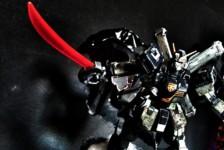 [X-bone] 1/100 MG Crossbone Gundam ver.Ka