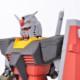 1/48 Mega Size Gundam (Real Type Color)