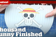 Gunpla TV – Episode 39 – One Piece Thousand Sunny Build Pt. 2