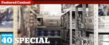 Gunpla TV – Episode 40 – Ryan Joins the Show & Boss Builds is Back!