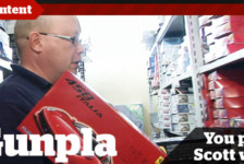 Gunpla TV – Episode 41 – MG 00 Raiser & Pick the Boss' build!