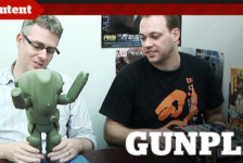 Gunpla TV – Episode 42 – Ryan's Yamato WIP & Bandai's Keroro Kits