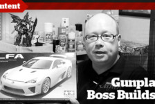 Gunpla TV – Episode 44 – Yamato, MG Epyon, & The Boss' LFA Pt. 1