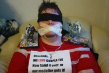 "Gunpla TV – Episode 50 – Winners of the ""I love Gunpla TV"" facebook contest!"