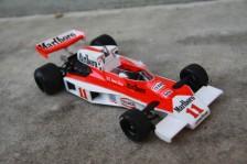Tamiya McLaren M23 1/20