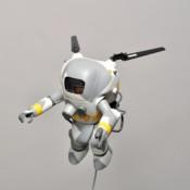Building Ma.K – 1/20 Fliege Part 2