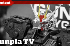 Gunpla TV – Episode 51 – PG Aile Strike & Ryan's First Stage of Decals