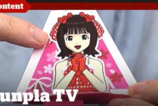 Gunpla TV – Episode 52 – PG Gundam Discussion & BB Kshatriya