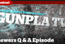 Gunpla TV – Episode 54 – Viewer Question and Answer session!