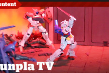 Gunpla TV – Episode 57 – Correct Ryan's Mistake & MG Sandrock!