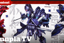 Gunpla TV – Episode 58 – Star Wars Kits & a Muv-Luv Kit!