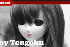 Toy Tengoku – Episode 3 – Dress-Up Day!