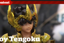Toy Tengoku – Episode 4 – Wings & Things