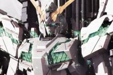 Gunpla TV – Episode 64 – Z.O.E Jehuty – MG Full Armor Unicorn Gundam