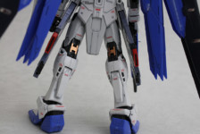 Gunpla TV – Episode 61- Sci-Fi Modelling Competition 2012  Announcement! Fine Molds' Falcon is back