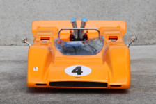 Tamiya 1/18 McLaren M8A – CanAm