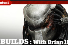 Boss Builds – Episode 11 – Hot Toys Classic Predator!