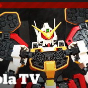 Gunpla TV – Episode 67 – MG Heavy Arms Review – More How-to for the Falcon