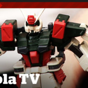 Gunpla TV – Episode 69 – MG Age-1 Unboxing – The Falcon Takes Shape – HG SEED Remaster Comparison!