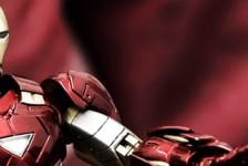 Toy Tengoku – Episode 11 – Iron Man & Evangelion