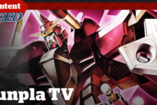 Gunpla TV – Episode 70 – The Falcon Continues – MG Age-1 Build Pt. 1!