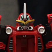 Toy Tengoku – Episode 15 – All Go-Busters, All the Time!