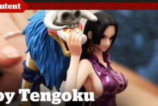 Toy Tengoku – Episode 16 – Boa Hancock, Salome, and Gaogaigar!