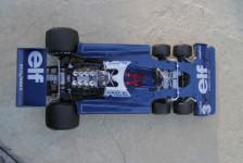 Tamiya 1/20 Tyrrell P34 '77 Monaco GP – F1