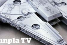 Gunpla TV – Episode 75 – Falcon Priming – MG Banshee Review!