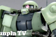 Gunpla TV – Episode 76 – Syd's Top 5 Master Grade Kits!