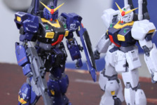 Gunpla TV – Episode 77 – Real Grade Mk-II Gundams!
