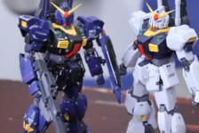 Gunpla TV – Episode 77 – Real Grade Mk-II Gundams!