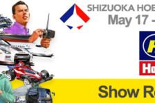 Shizuoka Hobby Show 2012: Hasegawa