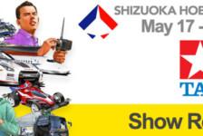 Shizuoka Hobby Show 2012: Introduction
