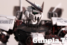 Gunpla TV – Episode 80 –  MG Infinite Justice Review – ReZEL Defenser – Ryan paints a Falcon