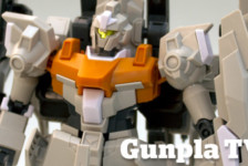Gunpla TV – Episode 81 – HG ReZEL Defenser Review – Dirtying up the Falcon – Figurerise Wild Tiger