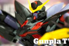 Gunpla TV – Episode 82 – MG Blitz Review – Danboard – Falcon Panel Lines