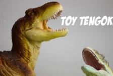 Toy Tengoku – 24 – Model Dinosaur Rampage!