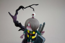 Toy Tengoku – Episode 25 –  Kaiyodo Revoltech Takeya Kitaro and more!