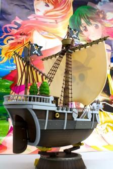 Toy Tengoku – Episode 27 – Chogokin Going Merry – Figuarts Zero Robin New World & Ace Battle