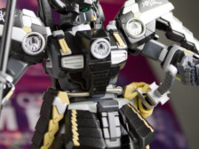 Gunpla TV – Episode 85 – Some of Syd's Customs!