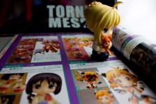Toy Tengoku – Episode 30 – Nothin' But Nendoroids!