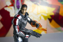 Toy Tengoku – Episode 31 – Play Arts Kai Mass Effect 3