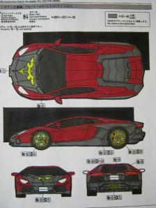 Gunpla TV – Episode 93 – MG Aegis – Vote Now! – Aventador Gundam Coloring Competition