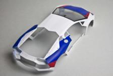 Gunpla TV – Episode 95 – Aventador Color Winners – Deloreans – Unmasking the Gundam Car!